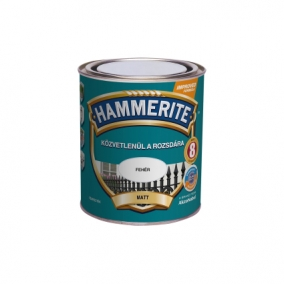 Hammerite matt fémfesték