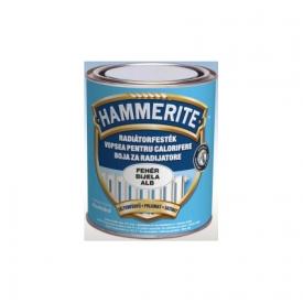 Hammerite radiátorzománc