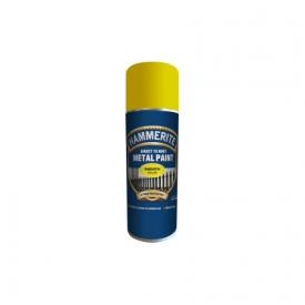 Hammerite spray – fényes – közvetlenül a rozsdára