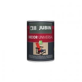 JUBIN Decor Universal Fedőfesték fa- és fémfelületekhez
