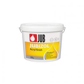 JUBIZOL Acryl Finish S simított akril vakolat