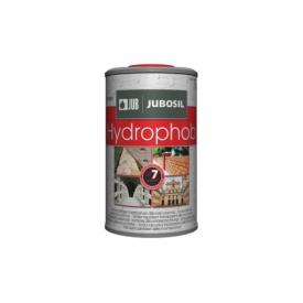 Jubosil hydrophob Víztaszító szilikonos bevonat