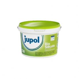 JUPOL Bio Silicate – Szilikátos beltéri festék