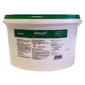 Kemikál Bitugél bitumenes szigetelőhabarcs