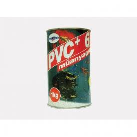 Kemikál PVC+ 6 műanyagpadló ragasztó