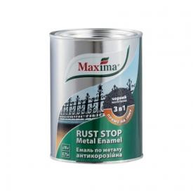 """Maxima """"RUST STOP METAL ENAMEL"""" 3 IN 1 """"Rozsda stop"""" fém zománc 3 in 1 (kalapácslakk hatású)"""