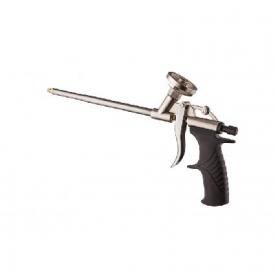 Mester Fém pisztoly purhabhoz teflongolyós