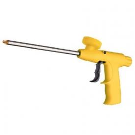 Mester Műanyag pisztoly purhabhoz