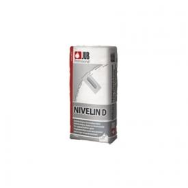 Nivelin D vastagrétegű beltéri glett