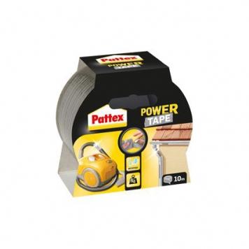 Pattex Power Tape ezüst - kolor.hu festék webáruház
