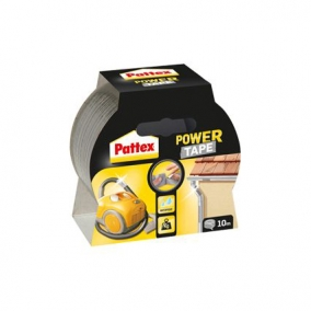 Pattex Power Tape ezüst