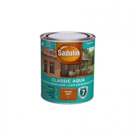 Sadolin Classic Aqua vizes vékonylazúr