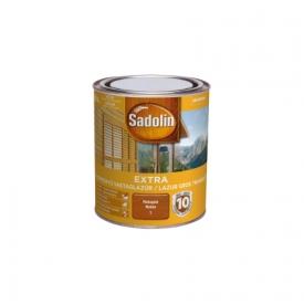 Sadolin Extra selyemfényű vastaglazúr