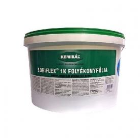 Soriflex 1 K folyékony fólia