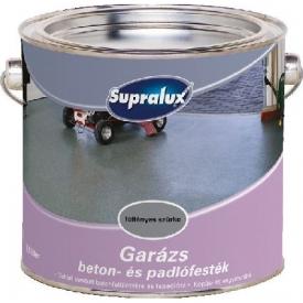Supralux Garázs beton és padlófesték