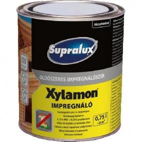 Supralux Xylamon impregnáló