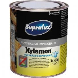 Supralux Xylamon vizes bázisú impregnáló